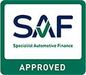 we are SAF approved
